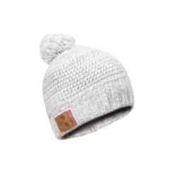 Czapka narciarska BLUETOOTH. Czarne czapki damskie marki WED'ZE, z elastanu. Za 99,99 zł.