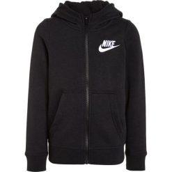 Bejsbolówki męskie: Nike Performance CLUB Bluza rozpinana black/white