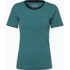 Brookshire - T-shirt damski, szary. Czarne t-shirty damskie marki brookshire, m, w paski, z dżerseju. Za 69,95 zł.