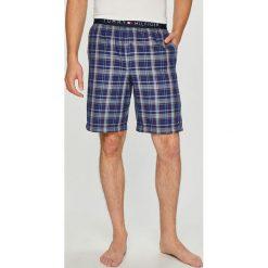 Tommy Hilfiger - Szorty piżamowe. Szare piżamy męskie marki TOMMY HILFIGER, l, z bawełny. Za 179,90 zł.