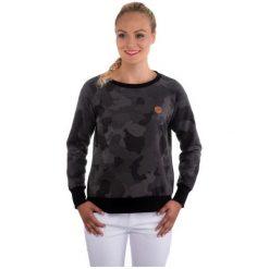 Sam73 Bluza Damska Wm 727 500 Xs. Czarne bluzy rozpinane damskie sam73, na jesień, s, moro. Za 149,00 zł.