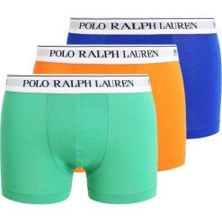 Polo Ralph Lauren 3 PACK Panty sapphire/apple. Niebieskie bokserki męskie Polo Ralph Lauren, z bawełny. Za 169,00 zł.