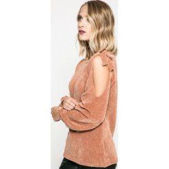 Swetry damskie: Vila - Sweter