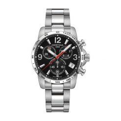 RABAT ZEGAREK CERTINA DS Podium Chrono Precidrive C034.417.11.057.00. Czarne zegarki męskie CERTINA, ze stali. W wyprzedaży za 1795,20 zł.