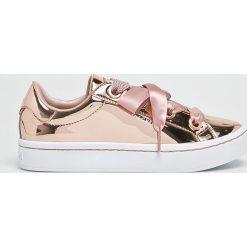 Skechers - Buty. Szare buty sportowe damskie marki adidas Originals, z gumy. W wyprzedaży za 239,90 zł.