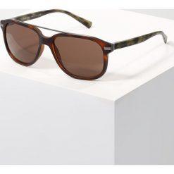Burberry Okulary przeciwsłoneczne havana/brown. Czarne okulary przeciwsłoneczne damskie lenonki marki Burberry. Za 1009,00 zł.