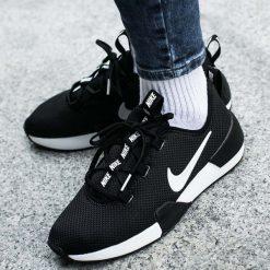 Buty Nike Wmns Ashin Modern (AJ8799-002). Szare buty sportowe damskie marki Nike, z materiału. Za 229,99 zł.