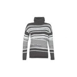 Swetry klasyczne damskie: Swetry Smash  TWIST