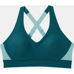 Odzież sportowa damska: Under Armour Biustonosz Vanish Mid zielony r. L (1311811-716)