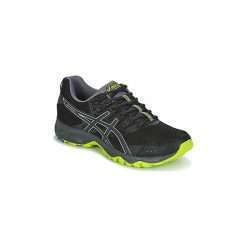 Buty do biegania Asics  GEL-SONOMA 3. Czarne buty do biegania męskie Asics. Za 379,00 zł.
