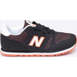 Buty sportowe chłopięce: New Balance – Buty dziecięce KD373BOY