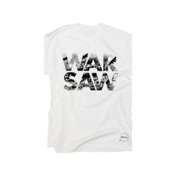 T-shirty męskie: t-shirt WARSAW