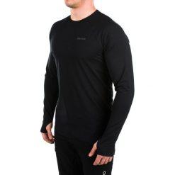 Koszulki sportowe męskie: Marmot Koszulka męska Kestrel Crew Black r. XL (11120001)