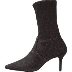 Buty damskie: Miss Selfridge DOLLY Botki black