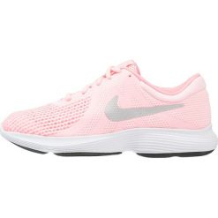 Buty sportowe męskie: Nike Performance REVOLUTION Obuwie do biegania treningowe arctic punch/metallic silver/sunset pulse