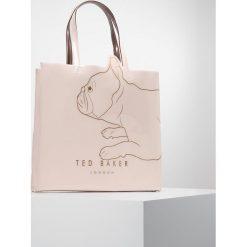 Ted Baker Torba na zakupy pink - 2