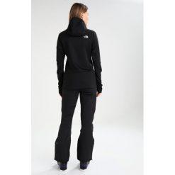 The North Face RESPERATOR ZINNIA ORANGE Kurtka Outdoor black. Różowe kurtki sportowe damskie marki The North Face, m, z nadrukiem, z bawełny. W wyprzedaży za 439,20 zł.