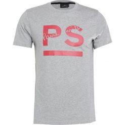 PS by Paul Smith MENS SLIM Tshirt z nadrukiem grey. Szare t-shirty męskie z nadrukiem PS by Paul Smith, l, z bawełny. Za 269,00 zł.