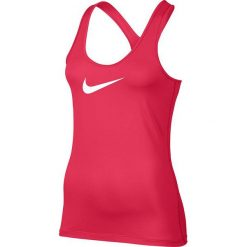 Bluzki damskie: Nike Koszulka damska Tank Vcty BL różowa r. L (902355-617)