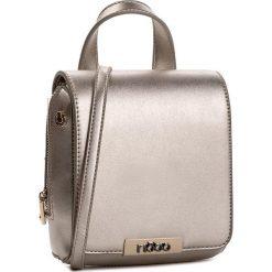 Torebka NOBO - NBAG-C3640-C023 Złoty. Żółte torebki klasyczne damskie marki Nobo, ze skóry ekologicznej, duże. W wyprzedaży za 99,00 zł.