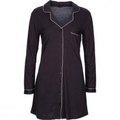 """Koszula nocna """"Classy Dreams"""" w kolorze jasnoróżowo-niebieskoszarym. Białe koszule nocne i halki marki LASCANA, w koronkowe wzory, z koronki. W wyprzedaży za 90,95 zł."""