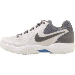 Nike Performance AIR ZOOM RESISTANCE Obuwie multicourt grey/blue/white. Czarne buty do tenisa męskie marki Nike Performance, l, z materiału. Za 299,00 zł.