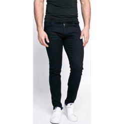 Spodnie męskie: Wrangler - Jeansy Larston