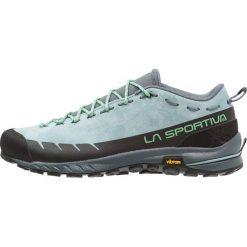 La Sportiva TX2 WOMAN Buty wspinaczkowe stone/jade green. Szare buty trekkingowe damskie La Sportiva. Za 629,00 zł.