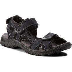 Sandały LASOCKI FOR MEN - MI20-MATEO-02 Granatowy 1. Niebieskie sandały męskie skórzane Lasocki For Men. Za 119,99 zł.