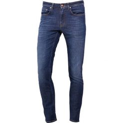 Jeansy męskie: Won Hundred SHADY B Jeansy Slim Fit dark wave blue