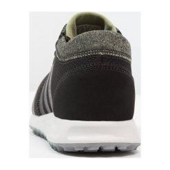 Adidas Originals LOS ANGELES Tenisówki i Trampki core black/grey one. Czarne tenisówki damskie adidas Originals, z materiału. Za 379,00 zł.