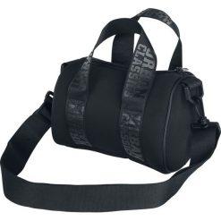 Torebki i plecaki damskie: Urban Classics Handbag Mini Neoprene Torebka – Handbag czarny