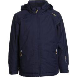 Odzież damska: CMP FIX HOOD Kurtka narciarska black blue