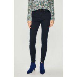 Medicine - Jeansy Basic. Niebieskie jeansy damskie rurki MEDICINE. Za 99,90 zł.