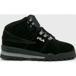 Fila - Buty Fitness Hiker. Szare buty do fitnessu damskie marki KALENJI, z gumy. Za 519,90 zł.
