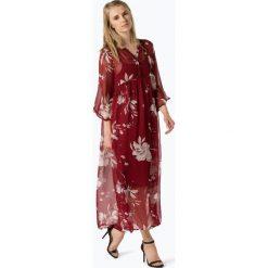 Sukienki: Part Two – Sukienka damska – Helgana, czerwony