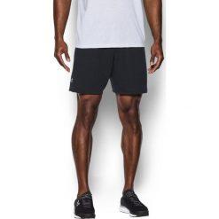 Under Armour Spodenki męskie Threadborne Run Short czarne r. S (1290661-001). Czarne spodenki sportowe męskie Under Armour, sportowe. Za 112,44 zł.