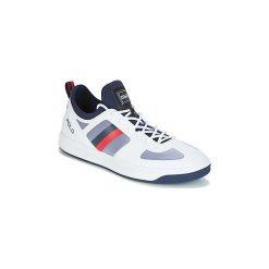 Tenisówki męskie: Buty Polo Ralph Lauren  COURT 200