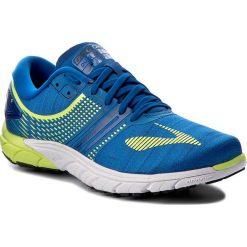 Buty do biegania męskie: Buty BROOKS - PureCadence 6 110246 1D 424 Nightlife/Lapis Blue/Black