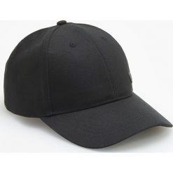 Czapka z daszkiem - Czarny. Czarne czapki z daszkiem męskie Reserved. Za 39,99 zł.