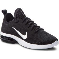 Buty NIKE - Air Max Kantara 908992 001 Black/Metallic Silver. Czarne buty do biegania damskie Nike, z materiału, nike air max. Za 379,00 zł.