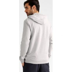 T-shirty męskie: Bread & Boxers Koszulka do spania grey melange