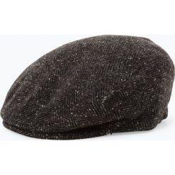 Finshley & Harding London - Czapka męska, szary. Szare czapki męskie Finshley & Harding London. Za 69,95 zł.
