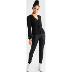 Bluzki asymetryczne: Ivyrevel GOBI Bluzka black