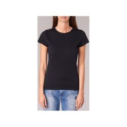 T-shirty z krótkim rękawem BOTD  EQUATILA. Czarne t-shirty damskie BOTD, l. Za 39,00 zł.