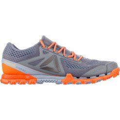 Buty sportowe męskie: buty do biegania męskie REEBOK ALL TERRAIN SUPER 3 / BD2168
