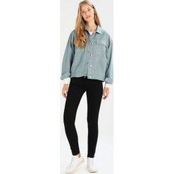 Le Temps Des Cerises PULP Jeans Skinny Fit black. Czarne jeansy damskie Le Temps Des Cerises. W wyprzedaży za 239,20 zł.