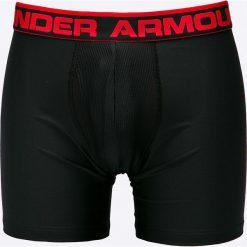 Under Armour - Bokserki. Czarne bokserki męskie Under Armour, z dzianiny. W wyprzedaży za 69,90 zł.