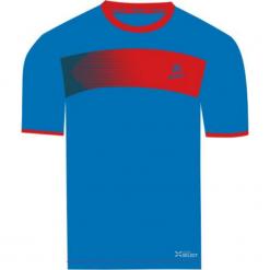 T-shirty chłopięce: Huari Koszulka juniorska COSMIC JUNIOR French Blue/ Fiery Red r. 140