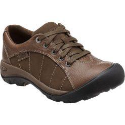 Buty trekkingowe damskie: Keen Buty damskie PRESIDIO brązowe r. 39 (PRESIDIO-WN-CBSH)